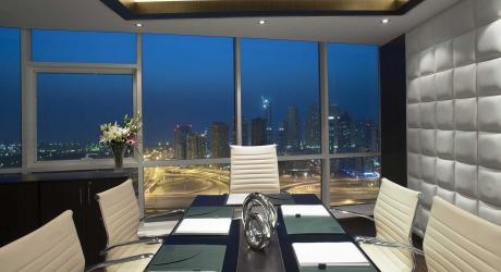 Board Room & Meeting Room
